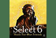 VARIOUS - Select 6 [CD]