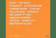S.o.a.p., Soap & Skin - Lovetune For Vacuum/Jewel [CD]