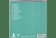 Weezer - Hurley [CD]