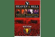 Heaven-hell - Neon Nights - Live At Wacken [DVD]