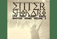Enter Shikari - Live From Planet Earth - Bootleg Series Volume 3 [CD + DVD Video]