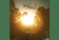 Big Deal - LIGHTS OUT (+CD) [Vinyl]