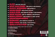 Dub Pistols - Worshipping The Dollar [CD]