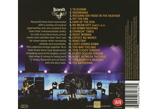 Nazareth - Hard ' N ' Heavy  - (CD)