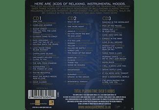 VARIOUS - Sax Moods (Lim.Metalbox Ed.)  - (CD)