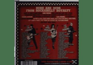 Gene Vincent, Wanda Jackson, Carl Perkins - Rockabilly Rebels (Limited Metalbox Edition)  - (CD)