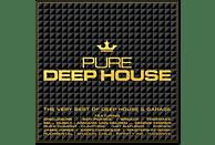 VARIOUS - Pure Deep House [CD]