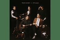 Team Ghost - Rituals [CD]