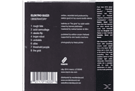 Elektro Guzzi - Observatory [CD]