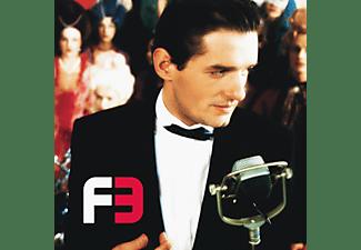 Falco - Falco 3 25th Anniversary Edition [CD]