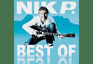 Nik P. - Best Of [CD]
