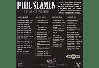 Phil Seamen - Seamen's Mission  - (CD)