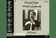 Rsb, R. Kleinert - Konz.F.Orch., Enigma-Var. [CD]