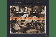 VARIOUS - Bottleneck Blues Wizards [CD]