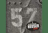 Klaus Major Heuser Band - 57 [CD]