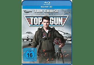 Top Gun [Blu-ray 3D]