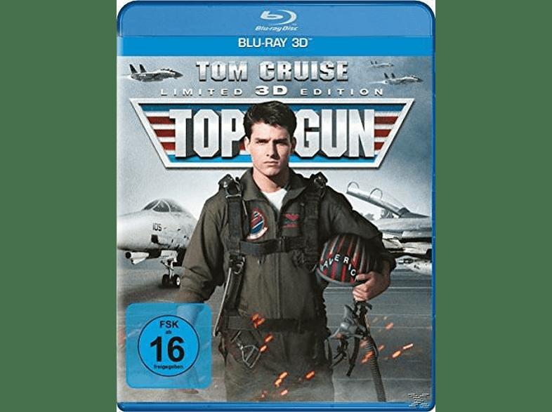 Top Gun [3D Blu-ray]