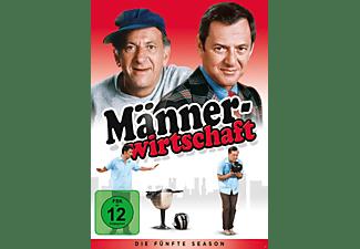 Männerwirtschaft – Season 5 DVD