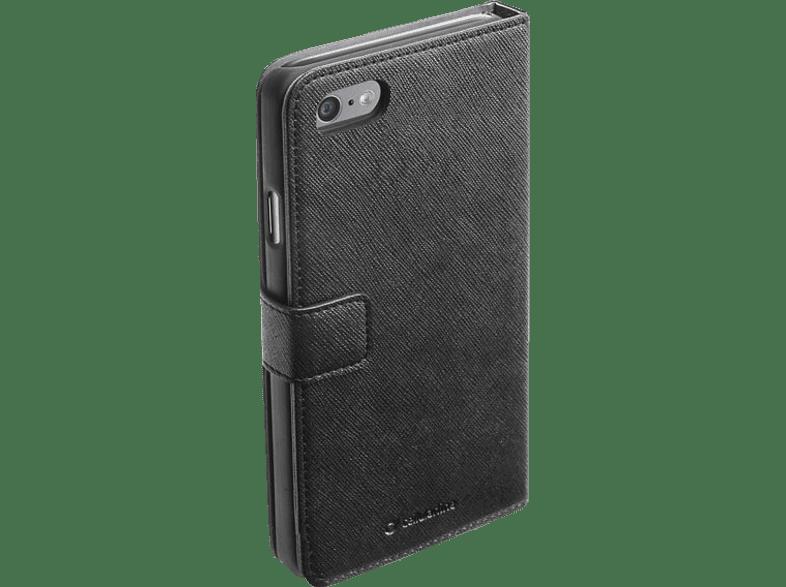 CELLULAR LINE Book Agenda Flip case noir (BOOKAGENDAIPH647K)
