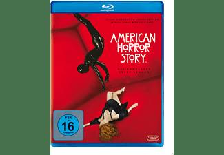American Horror Story – Staffel 1 [Blu-ray]