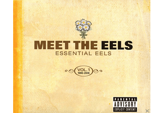 Eels - MEET THE EELS  - (CD + DVD Video)