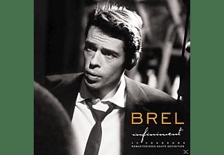 Jacques Brel - INFINIMENT - BEST OF  - (CD)