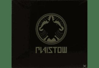 Plaistow - Crow  - (CD)