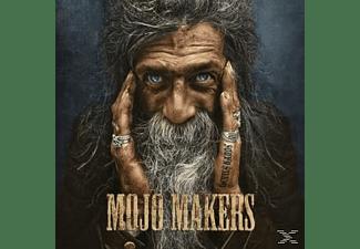 Mojo Makers - Devils Hands  - (CD)