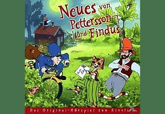 Pettersson und Findus - Neues von Pettersson und Findus [CD]