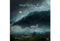 Nightingale - Retribution [CD EXTRA/Enhanced]