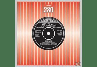 VARIOUS - Backline Vol.280  - (CD)