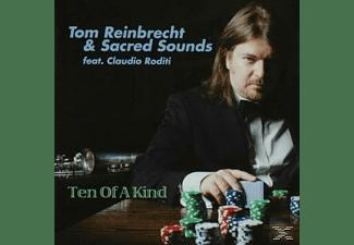 Tom / The Sacred Sounds Reinbrecht - Ten Of A Kind  - (CD)