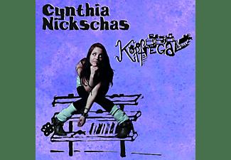 Cynthia Nickschas - Kopfregal  - (CD)