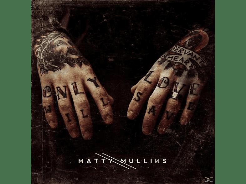 Matty Mullins - Matty Mullins [CD]