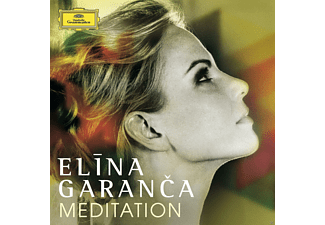 Garanca Elina - MEDITATION [CD]