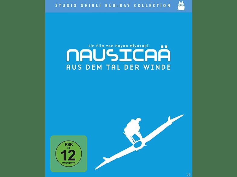 NAUSICAAE - AUS DEM TAL DER WINDE [Blu-ray]