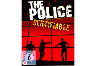 The Police - Certifiable - (CD + Blu-ray Disc)