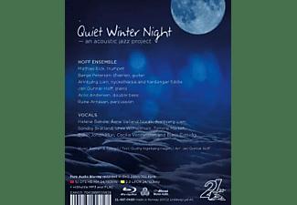 Hoff Ensemble/+ - Quiet Winter Night  - (Blu-ray Audio)