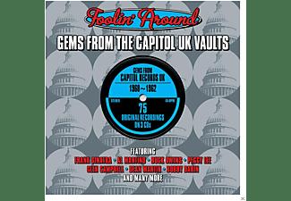 VARIOUS - Foolin' Around  - (CD)