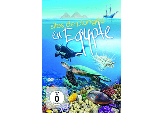 SITES DE PLONGEE EN EGYPTE DVD