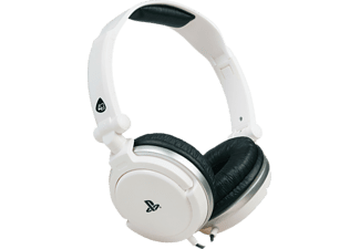 Auriculares Gaming - Ardistel - Stereo Gaming Headset, Blanco, PS4 y PS Vita