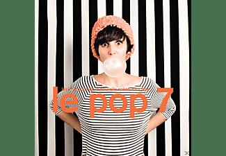VARIOUS - Le Pop 7  - (CD)