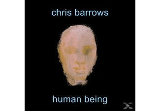 Chris Barrows - Human Being  - (CD)