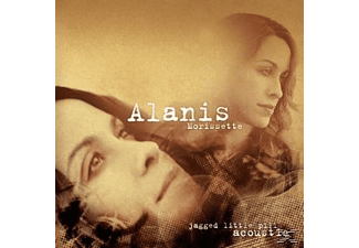 Alanis Morissette - Jagged Little Pill Acoustic | LP