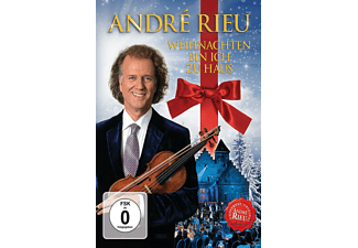 weihnachten bin ich zu haus andr rieu auf dvd online. Black Bedroom Furniture Sets. Home Design Ideas