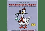 Leopold Mozart, Gunter Neubert, Friedrich Wolf - Weihnachtsgans Auguste - (CD)
