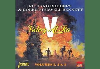 Richard Rodgers - Victory At Sea  - (CD)