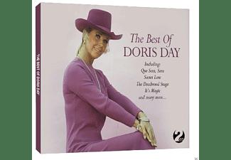 Doris Day - The Best Of  - (CD)