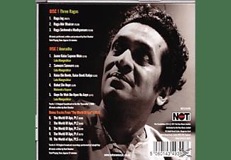 Ravi Shankar - Sitar Virtuoso  - (CD)