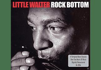Little Walter - Rock Bottom  - (CD)
